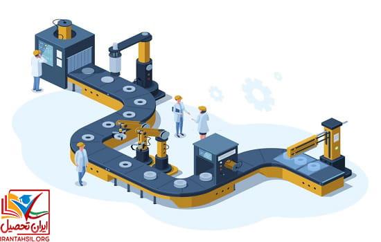 ثبت نام مهندسی صنایع بدون آزمون