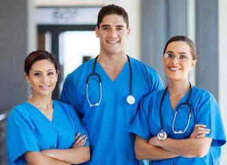 تطبیق واحد دانشگاه علوم پزشکی