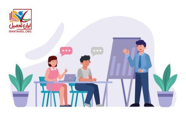 منابع کنکور فنی حرفه ای برای دروس عمومی و تخصصی