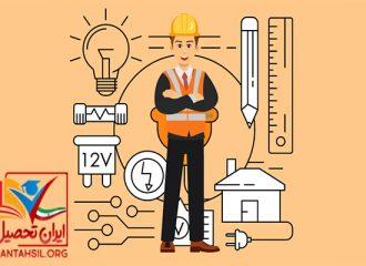 3 گرایش پردرآمد رشته برق در 10 سال آینده