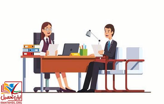جواب آزمون استخدامی وزارت نیرو