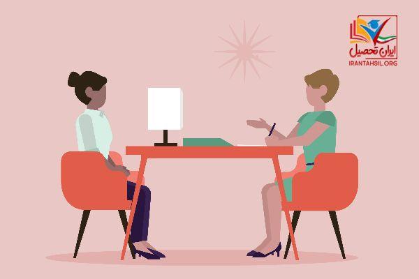 مصاحبه دکتری چیست